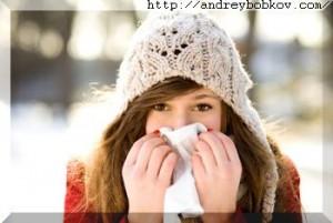 аллергия на холод у астматиков