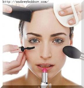 вред косметики для кожи лица