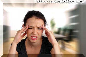 магний избавляет от стресса и депрессии