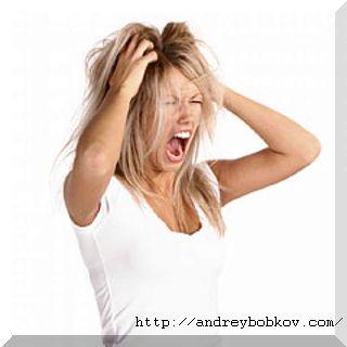 ПМС - Предменструальный синдром протекает легче при достаточном количестве магния в организме женщины