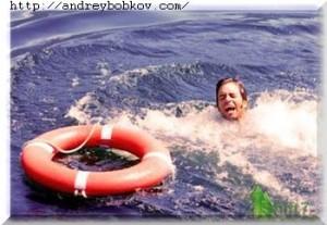 судорога при плавании