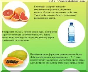 овощи, которые сжигают жир в организме
