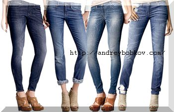 Какие джинсы выбрать? Краткий ликбез о джинсах