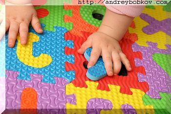 развитие новорожденного ребенка - раннее обучение развитие ребенка